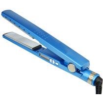 Chapinha Prancha Profissional Nano Titanium Ladyliss 3d Azul