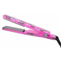 Chapinha Babyliss Pro Nano Titanium Ink Pink - By Roger 110v