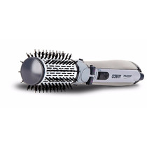 Escova Rotating Air Brush Titanium Conair + Dvd