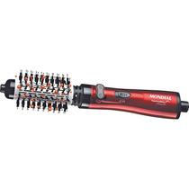 Escova Rotativa Elétrica Tourmaline 1000w - Mondial 110v