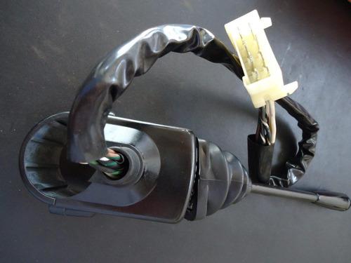 Chave De Seta ( Cabo Curto): Caminhão Mercedes-benz 608