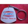 Chaveiro Posto Atlantic - Nova Bassano - Rs - P14