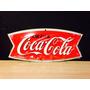 Porta Chaves - Chaveiro Em Mdf - Coca-cola!