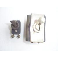 Chave Liga/desliga Mar-girius (lote 026) C/ 2(duas)unidades