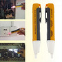 Caneta Detectora De Tensão Sem Contato 90 ~ 1000 V Ac Som