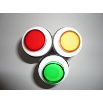 Chave Push Button Sem Trava Com Switch N.a. Preço Unidade