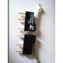 Micro Chave / Interruptor De Limite / Ideal P/ Arduino Pic