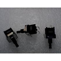 Chave Power Lg Toshiba Original