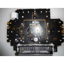 Placa Frontal Sony Modelo Gtr333/555 1-883-570-11