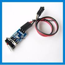 Chave Fim De Curso +cabos - Interruptor Micro Switch Arduino