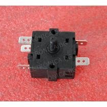 Chave / Interruptor 16a 250v 3 Posições Aquecedor