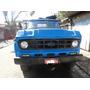 D60 Ano 1984 Motor Mb 1113