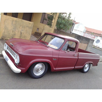 C14 Gm C10 Camionete Picape Chevrolet