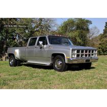 Chevrolet Pick Up Sierra V8 Automatica Paulitalia