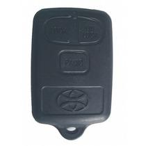 Capa Chave Alarme Telecomando Toyota Corolla 3 Botoes