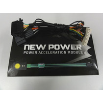 New Power Acceleration - Fiat Palio Strada Uno Bravo Linea