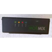Mobmix - Rode No Gnv Com Desempenho De Gasolina.