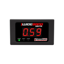 Pandoo Wideband Digital Com Display (lsu 4.2)