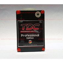 Chip Potencia Tdc Perf. Professional Nova S10 2.8l 2012 3 4
