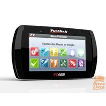 Fueltech Ft400 Fuel Tech Ft 400 + Frete Gratis + Brinde + Nf