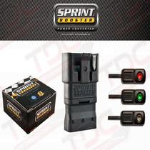 Sprint Booster - Respostas Imediatas Ao Toque Do Acelerador.