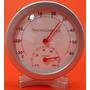 Termohigrômetro - Temperatura E Humidade Do Ar - Com Base