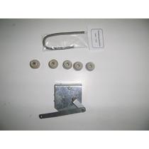 Kit Isoladores+ Resistência+motor+ Manivela/suporte Motor
