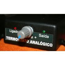 Termostato Eletrônico - Regula A Temperatura Da Chocadeira