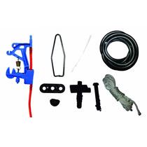 Válvula Reguladora De Água Para Bebedouro Pendular Kit Azul