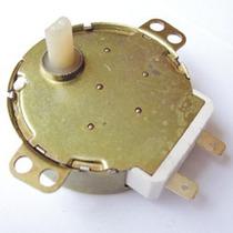 Motor Alto Torque Rolagem Automática Ovos Chocadeira
