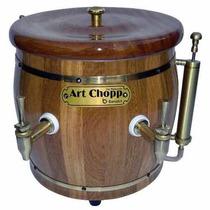 Chopeira Residencial 4 Garrafas - Art Chopp