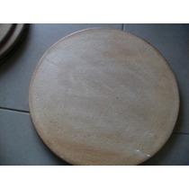 Pedra Refrataria Gourmet 43cm