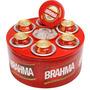 Cooler 3g - Brahma - 6 Latas - Doctor Cooler