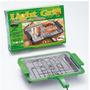 Churrasqueira Elétrica Light Grill 220v Verde - Anurb