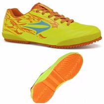 Sapato Topper Original Chuteira De Futsal Super Barato
