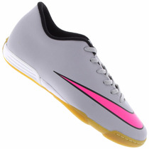 Chuteira Nike Futsal Mercurial Vortex 2 - 651649-660