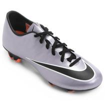 Chuteira Nike Mercurial Victory V Fg Campo Original