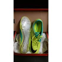 Chuteira Nike Mercurial Vapor Vii Profissional - Número 43