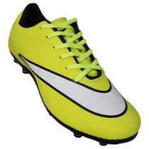 Chuteira Campo Nike Mercurial Victory 5 Tf