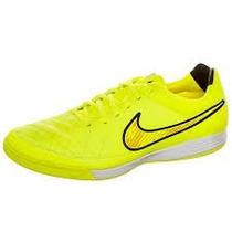 Promoção Chuteira Nike Tiempo Legacy Ic Original A Melhor