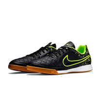 Chuteira Nike Tiempo Genio Leather Ic