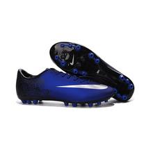 Chuteira Nike Mercurial Vapor X Cr7 Ag - Campo Sintético