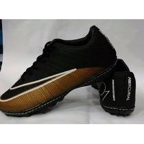 Chuteira Nike Society Cristiano Ronaldo Cr7 P.entrega+frete