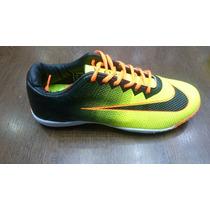 Chuteira De Quadra Salão Nike Hiper Venon Neymar Cr7 Oferta