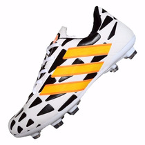 Chuteira Campo Adidas Nitrocharge 3 Copa 2014 Messi