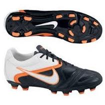 Chuteira Nike Ctr 360 Libretto Ii Fg Cristiano Ronaldo