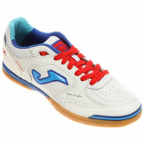 Tênis Joma Indoor Top Flex Topw 402 Ps