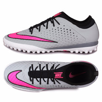 Chuteira Nike Mercurial Finale Tf Society Campo 061 De 449 P
