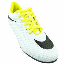 Chuteira Campo Nike Hypervenom Fg | Liquidação | Frete Off