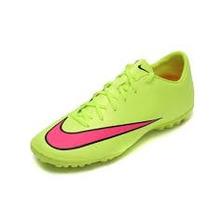 Chuteira Nike Mercurial Victory V Ic Novo Original 1magnus